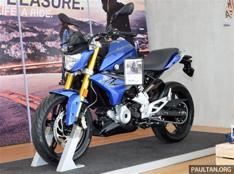 Motorrad G310r by 2016 Bmw Motorrad G310r Rm23 246 In The Uk