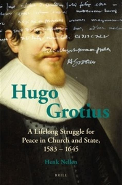 hugo grotius 1583 1645 research guide international