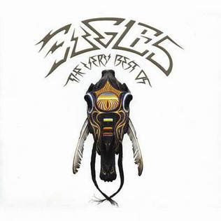 best eagle the best of eagles album