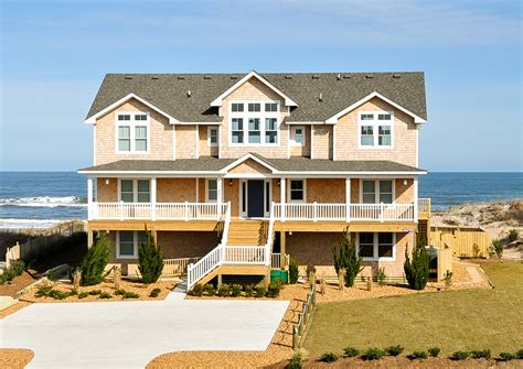 affordable outer banks vacation rentals