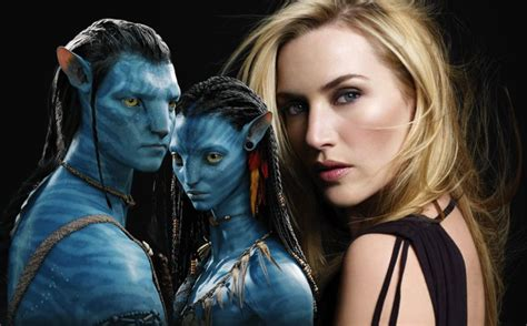 10 Great Kid S the character of kate winslet in avatar 2 has been revealed