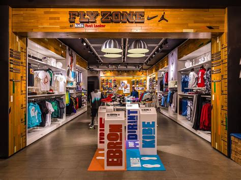 nike fly zone at kids foot locker palisades mall freshness mag grab all the freshest kids all star gear at the