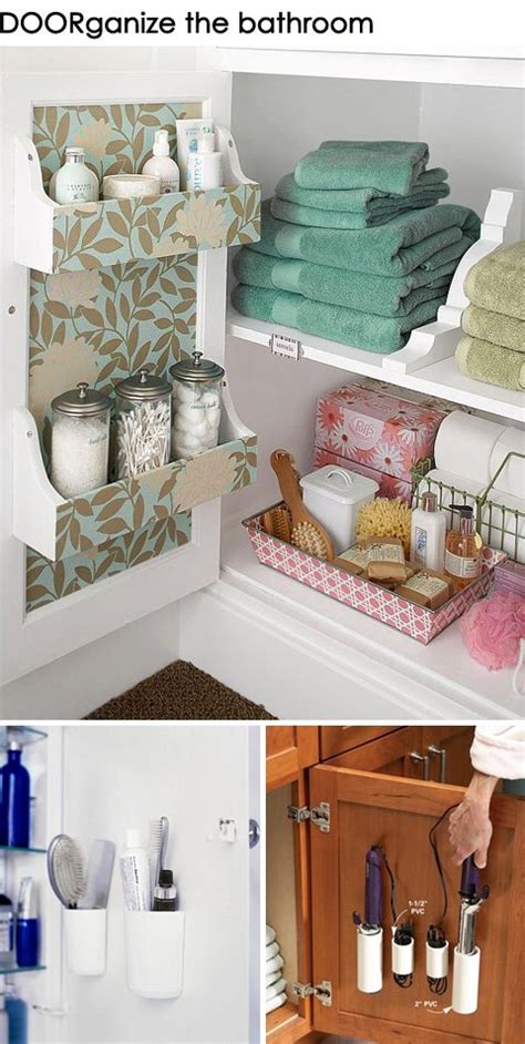 bathroom cabinet organization ideas get doorganized ideas for organizing the back of cabinet