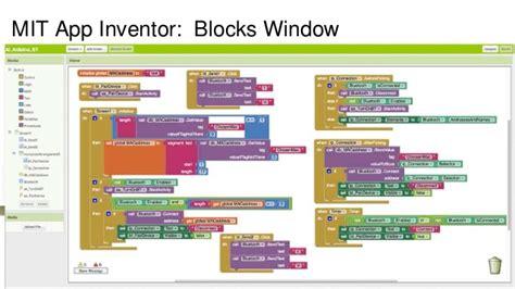 layout mit app inventor mit app inventor arduino bluetooth
