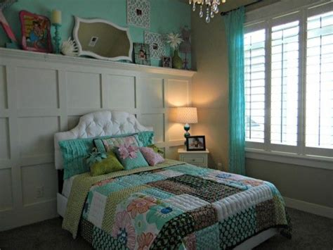 aqua girls bedroom aqua teen girls room design dazzle house and home