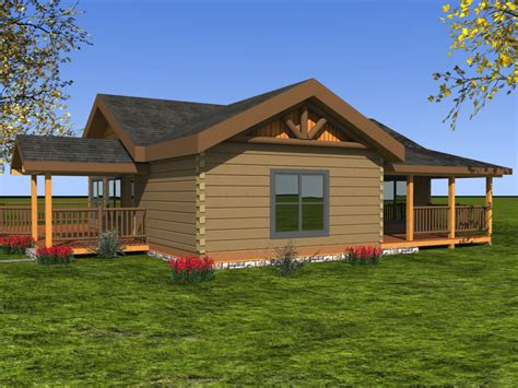 1200 sq ft cabin plans