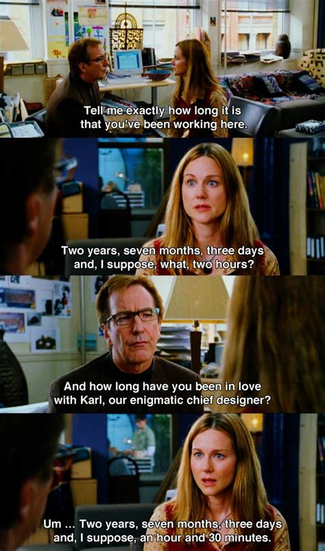 film quotes uk alan rickman as harry with laura linney as sarah in quot love