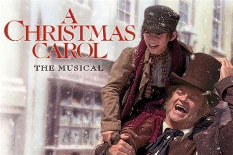 kelsey grammer a christmas carol a christmas carol the musical 2004 dir arthur allan