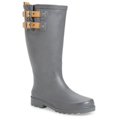 17 best ideas about leather wellington boots on