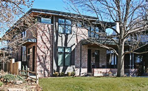 transitional architecture home design studio gunn denver