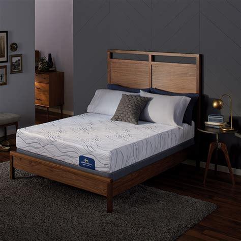 Serta Sleeper Luxury Firm by Serta Sleeper Gants Hill Luxury Firm Memory Foam Mattress