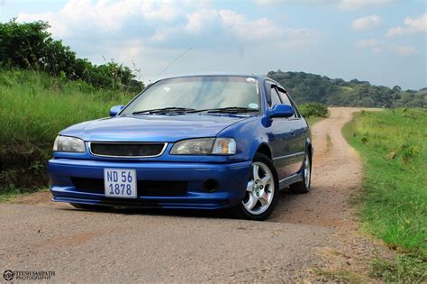 modified toyota modified toyota corolla rxi imgkid com the image