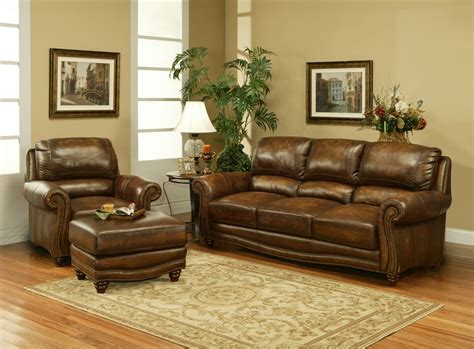 Real Leather Sofa Sets Sofa Sets