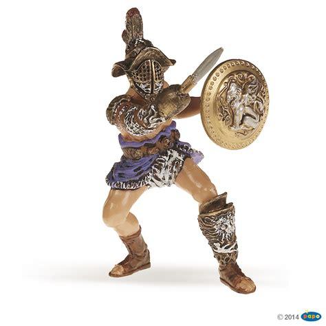 Figurine Gladiateur Figurines Les Historiques Dessin De Gladiateur L