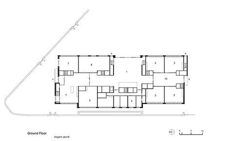 Floor Plans Com Galeria De Escola Montessoriana Waalsdorp De Zwarte Hond