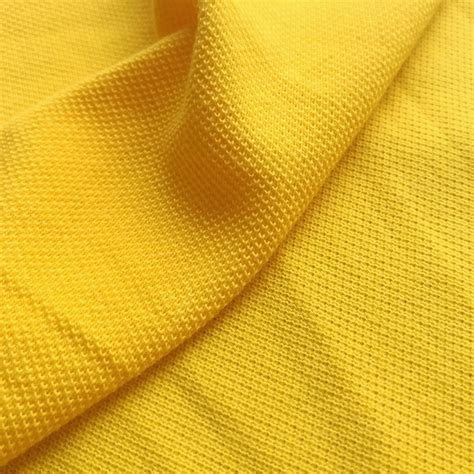knitted fabric cotton pique knitted fabric knitted fabric manufacturer
