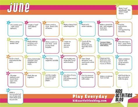 Calendar Where Everyday Is A Calendar