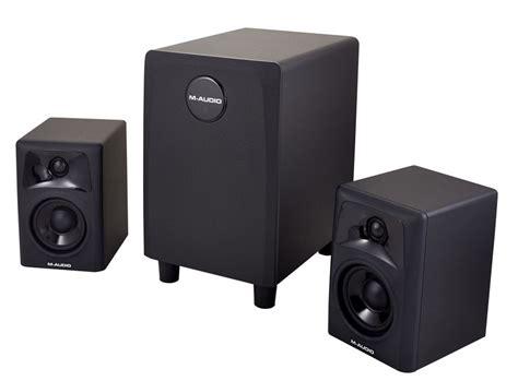 M Audio Av32 1 Studio Monitor With Subwoofer m audio av32 1 thomann united states