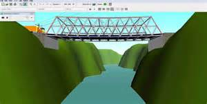 Construction Design Software Free Download bridge designer 2016 bridge design software free download