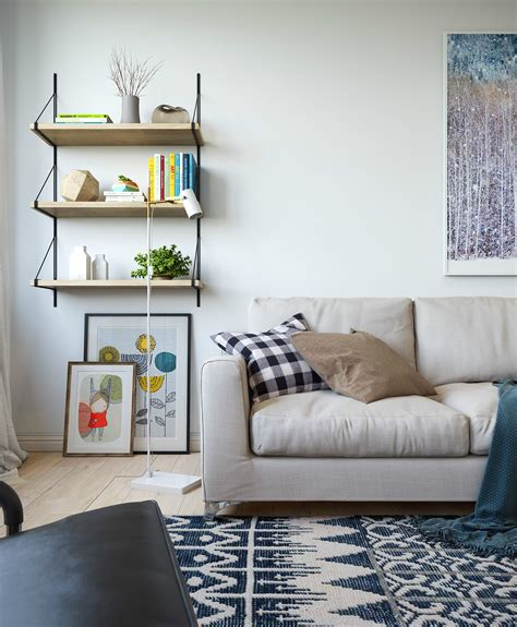 nordic small fresh home design 9