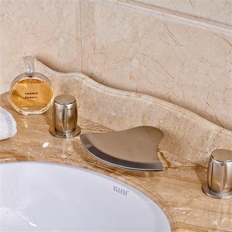 waterfall bathroom 100 waterfall bathroom sink china waterfall faucet