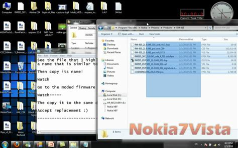 tutorial hack nokia n8 how to flash and hack nokia n8 with custom firmware to