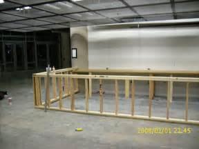 Home Bar Construction Commercial Construction Bud Bar Fargo Arena