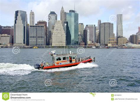 the dream boat new york times fire boat editorial image image 60156910
