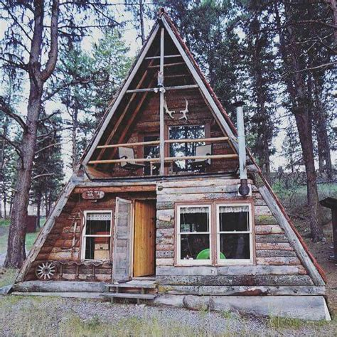 best 25 a frame cabin ideas on a frame house