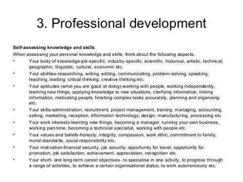 develop work priorities