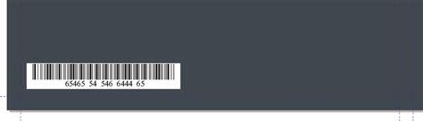 membuat barcode di corel x4 cara membuat desain cover buku dengan coreldraw x4