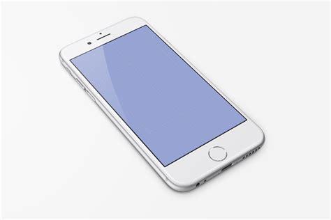 33 Iphone 7 7 Plus Mockups Free Premium Templates Iphone Psd Template Free