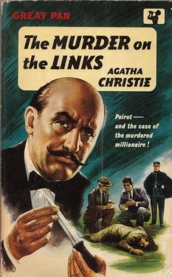 0008129460 the murder on the links the murder on the links hercule poirot dr mani