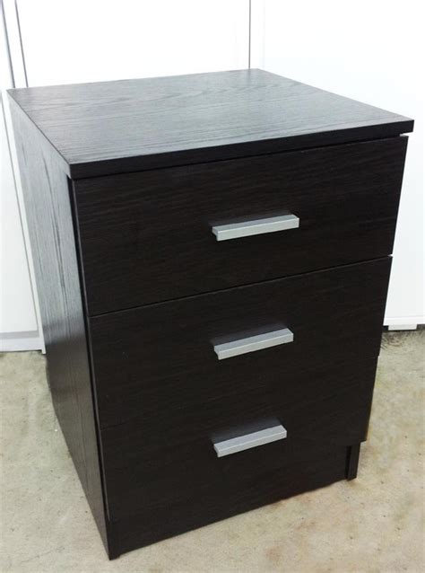 bedside tables cheap cheap 3 draws bedside tables for sale sydney