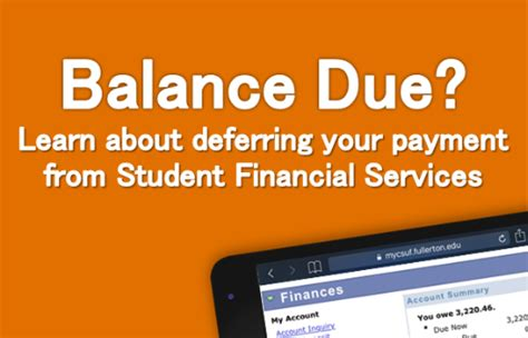 Mba Fullerton Financial Aid by Financial Aid Office Of Financial Aid Csuf