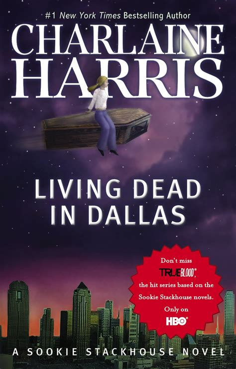 in an dallas novel in book 46 books charlaine harris living dead in dallas