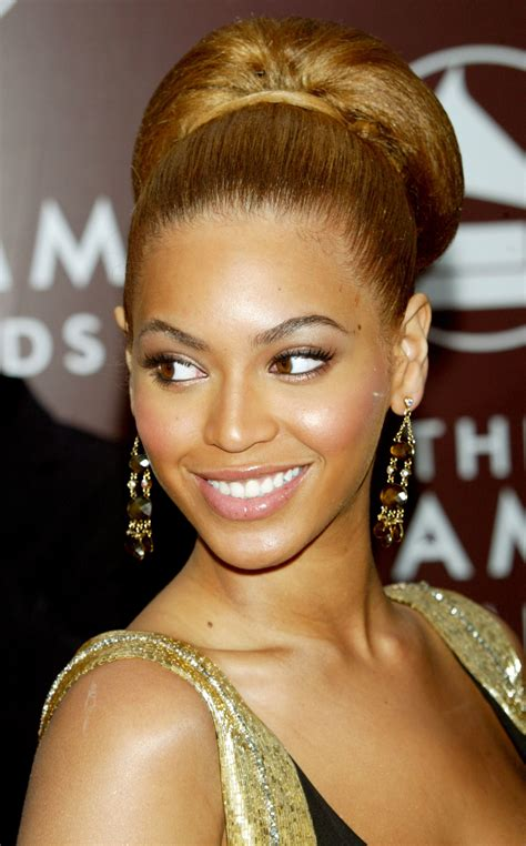 s prom hairstyles 2005 the evolution of beyonce from destiny s child to lemonade huffpost