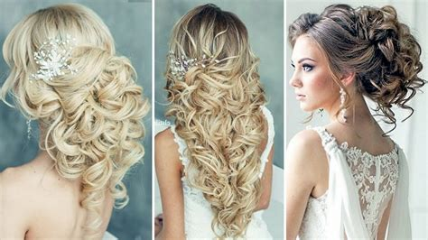New Wedding Hairstyles For Hair by Wedding Hairstyles For Hair 2018 New Wedding