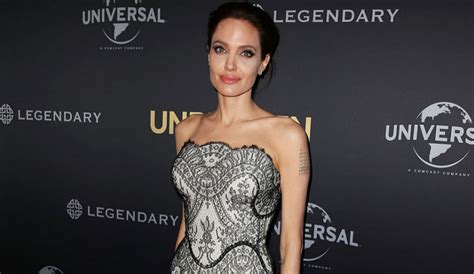 New Technology Gadgets 2016 by Angelina Jolie Accused Of Starving Herself Amid Brad Pitt