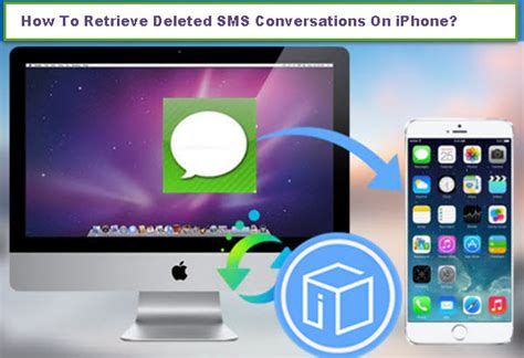 how to retrieve deleted sms conversations on iphone