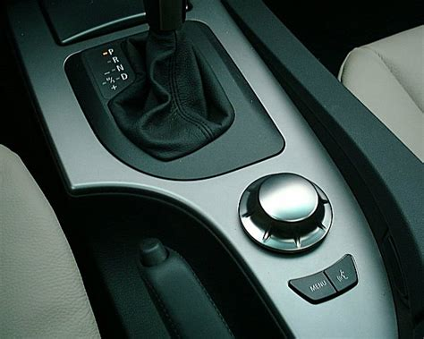 Bmw 1er Joystick by Bmw Professional I Drive Navigation Digital Dvb T Tv
