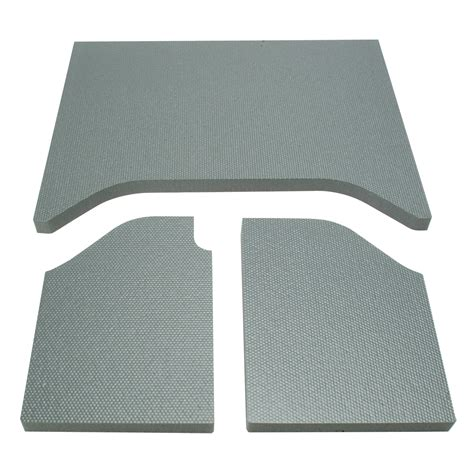 Sound Deadening Floor Mats by Design Engineering Dei 050134 Dei Boom Mat Sound Deadening