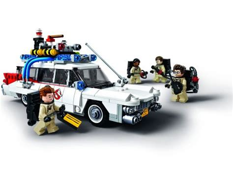 Lego Ghostbuster 21108 lego 21108 the ghostbusters pictures i brick city
