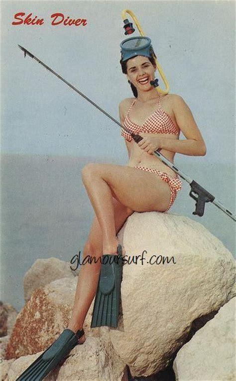by juxtapose jane on vintage graphics travel pinterest cruises 87 best scuba plong 233 e vintage images on pinterest diving