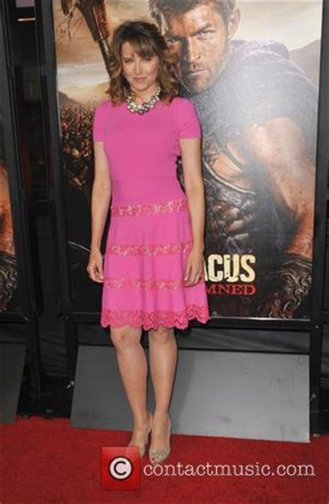 lucy lawless music lucy lawless pictures photo gallery contactmusic
