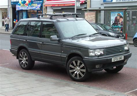 how do cars engines work 2001 land rover discovery series ii on board diagnostic system service manual how it works cars 2001 land rover range rover security system how does cars