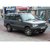 2001 Land Rover Range Images  Pictures And Videos