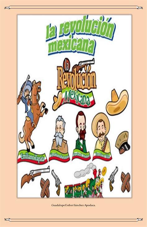 imagenes de la revolucion mexicana para preescolar cuento revoluci 243 n mexicana para preescolar