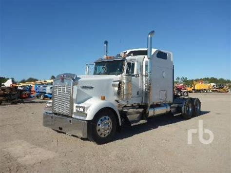 kenworth for sale in florida kenworth w900l in florida for sale used trucks on