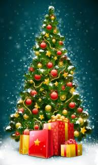 origins traditions christmas trees late night